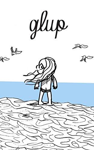 Descargar Libro Glup: An Underwater Story Daniel Piqueras Fisk