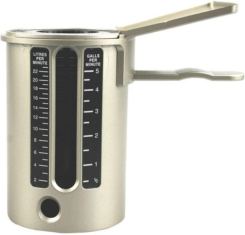 Neish Tools Flow Cup Measure 2-22Ltrs //1//2-5Gls