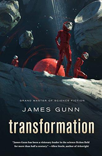 Transformation: A novel (The Transcendental Machine)