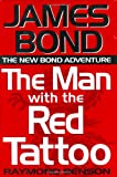 The Man with the Red Tattoo, Raymond Benson, 0399148841