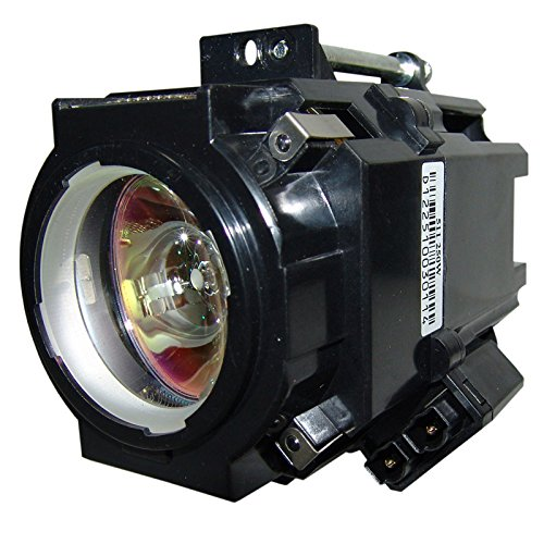 DUKANE I-PRO 9100HC Replacement Projector Lamp 456-239 ()