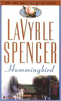 Book Hummingbird