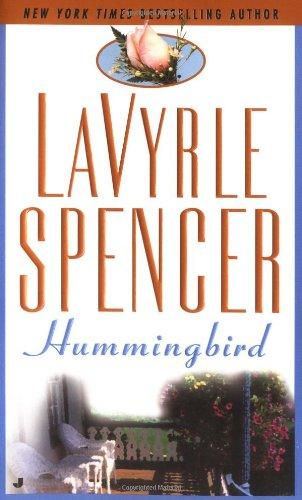 Hummingbird by Jove