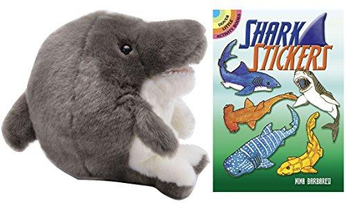 Unipak Plumpee Shark 9