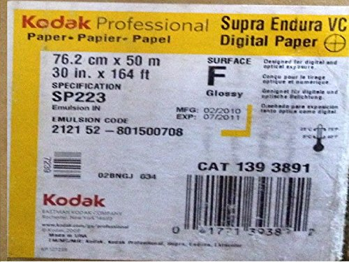 Kodak Professional Supra Endura VC Digital Paper / 30