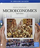img - for Bundle: Principles of Microeconomics, Loose-leaf Version, 8th + MindTap Economics, 1 term (6 months) Printed Access Card book / textbook / text book