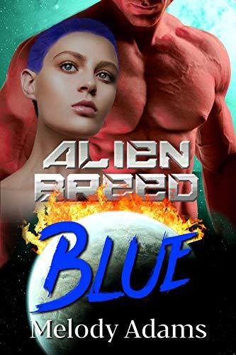 Blue (Alien Breed 19) (German Edition)