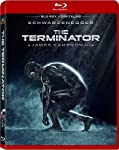 Cover Image for 'The Terminator'