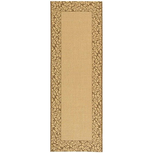 Authentic Safavieh Courtyard Collection Cy0727 3201