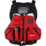 NRS CVest Type III Life Jacket (PFD) – Red S/M, Outdoor Stuffs