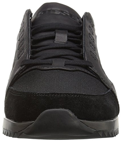 Diesel Heren V-staffetta S-fleett Fashion Sneaker Zwart