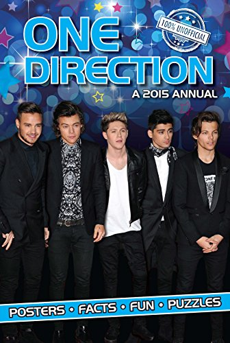 one direction 2015 annual - 7