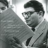 V9: Morton Feldman