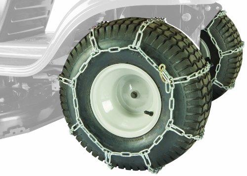 Arnold 18-Inch x 8.5-Inch x 8-Inch Lawn Tractor Rear Tire Ch