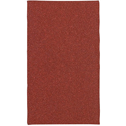 PORTER-CABLE 758002220 220 Grit Adhesive-Backed Profile Sanding Sheets (Psa Pad Porter Cable)