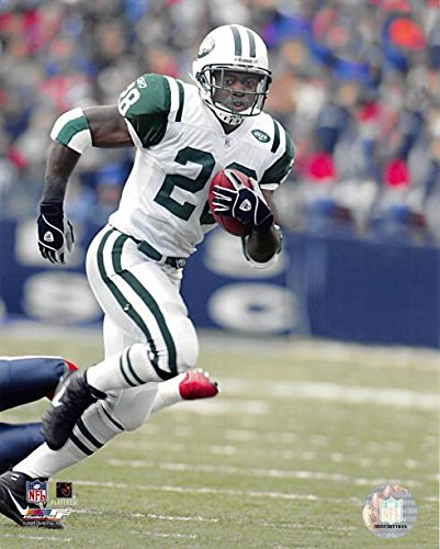 Curtis Jets Martin (Curtis Martin Unsigned 8x10 photo (New York Jets) Image #3)