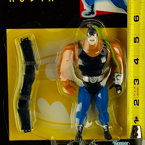 Batman The ANimated Series Bane Figure