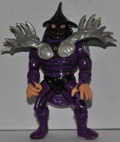 Amazon.com: Película de Vintage Star Super Shredder (1991 ...