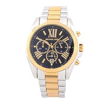 e05f7d259d8f Amazon | マイケル コース MICHAEL KORS MK5976 メンズ 腕時計 [並行輸入 ...