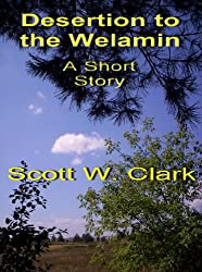 Desertion to the Welamin (English Edition)