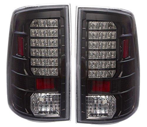 Led Rear Light Units - 2