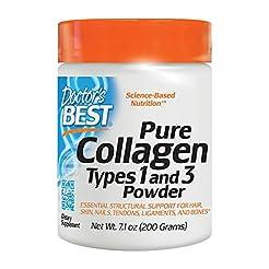 Doctor's Best Best Collagen Types 1 and ...