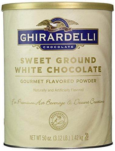 Ghirardelli Ground Chocolate Flavor Powder