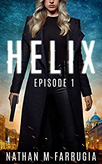 Helix by Nathan M Farrugia ebook deal