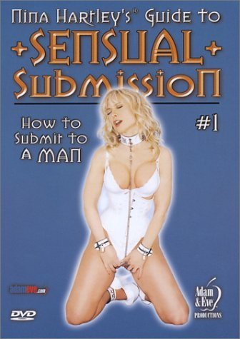 NINA HARTLEY'S GUIDE TO SENSUAL SUBMISSION (Sensual Guide)