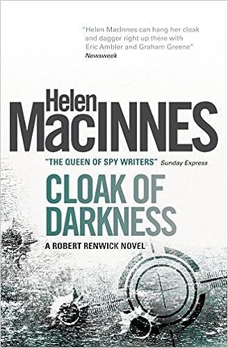 Cloak of Darkness (Robert Renwick)
