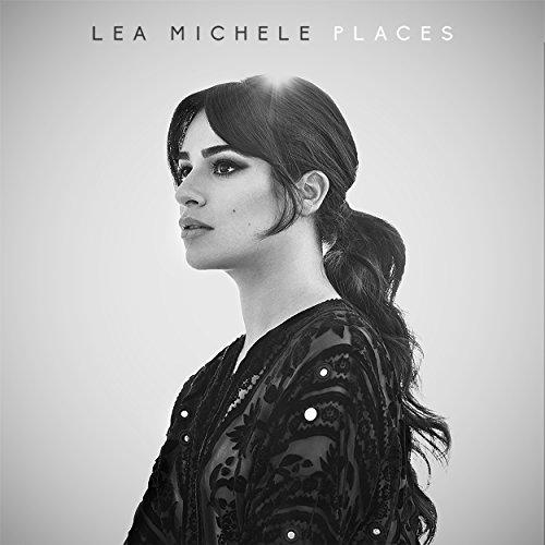CD : Lea Michele - Places (CD)
