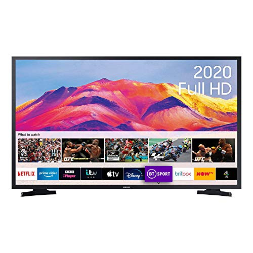 Samsung 2020 32″ T5300 Full HD HDR Smart TV with Tizen OS