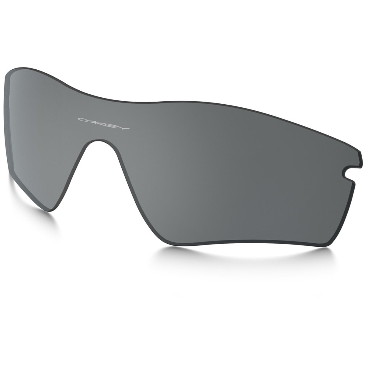 Oakley Men's Radar Path Sunglasses Replacement Lens, Black Iridium Polarized, 33 mm by Oakley