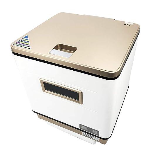 Smart dishwasher XGG Lavavajillas pequeño Interno de Acero ...