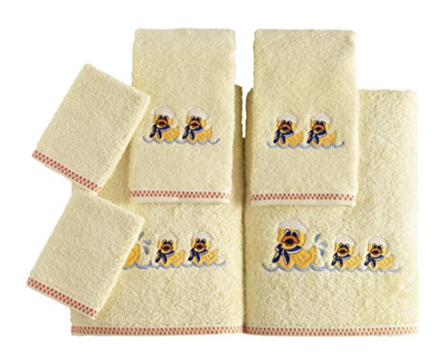 Duck Towels Kritters In The Mailbox Duck Towel For