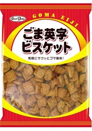 Shoei Derishii Sesam Brief Kekse 265gX12 Taschen