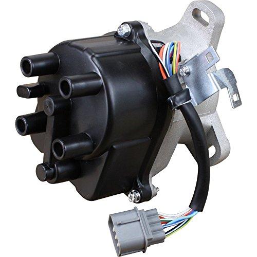 New Ignition Distributor For Honda Civic 1.5L 1.6L Excluding Hx Si TD-63U TD-73U OBD2B