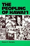 img - for The Peopling of Hawai'i by Eleanor C. Nordyke (1989-05-01) book / textbook / text book