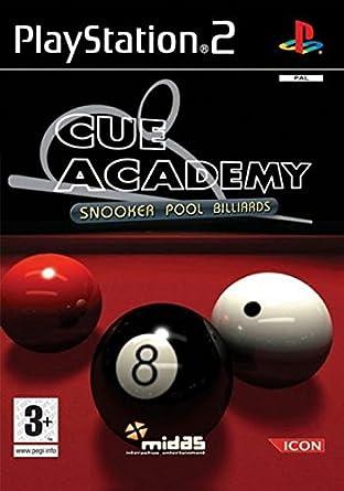 Cue Academy: Snooker, Pool, Billiards: Amazon.es: Videojuegos