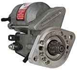 NEW 9T CW GEAR REDUCTION STARTER MOTOR FITS MITSUBISHI TRACTOR 2 CYL KE70 KE75