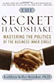The Secret Handshake, Kathleen Kelly Reardon, 0385495285