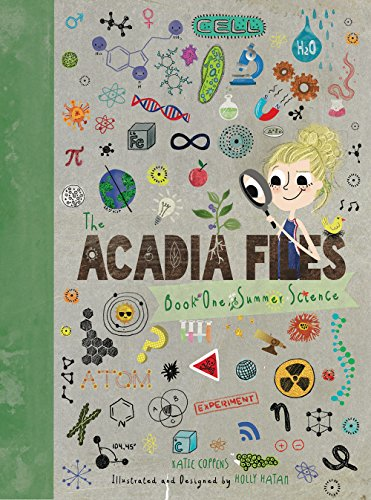 The Acadia Files: Book One, Summer ()