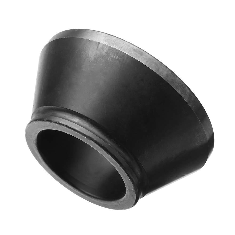 Zitainn Wheel Balancer Cone,4Pcs Wheel Balancer Taper Cone Kit Standard Tools 40mm Shaft Accuturn Coats