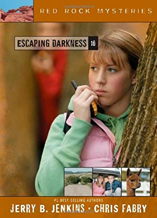 book cover of Escaping Darkness