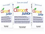 Clarocet Junior - Essential Package (Three Months)