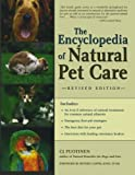 img - for The Encyclopedia of Natural Pet Care by C.J. Puotinen (2000-12-01) book / textbook / text book