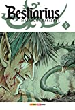 capa de Bestiarius Vol. 6