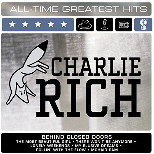 Good Time Charlie's Got The Blues