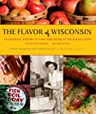The Flavor of Wisconsin, Harva Hachten and Terese Allen, 0870204041