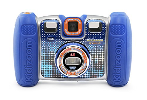 VTech Kidizoom Twist Connect Camera,